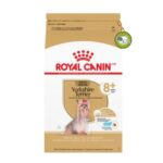 Royal Canin Yorkshire Terrier +8