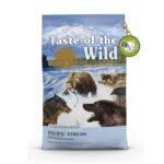 TASTE OF DE WILD PACIFIC 5lb