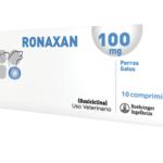 Ronaxan Sv 100 Mg