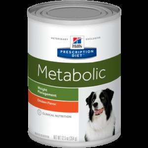 Hills Prescription Diet Metabolic Weight Managemen Chicken