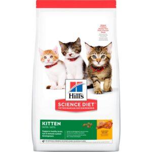 Hills Felino Kitten Development