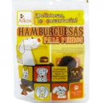 Hamburguesa Para Perros